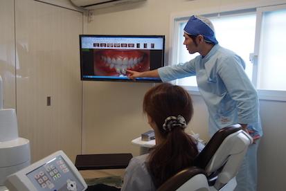 歯科衛生士さん募集、患者担当制です。歯周治療、メインテナンスが中心です。患者さんに寄り添って健康づくりのお手伝いをしてみませんか。給与は経験・スキルを考慮致します。